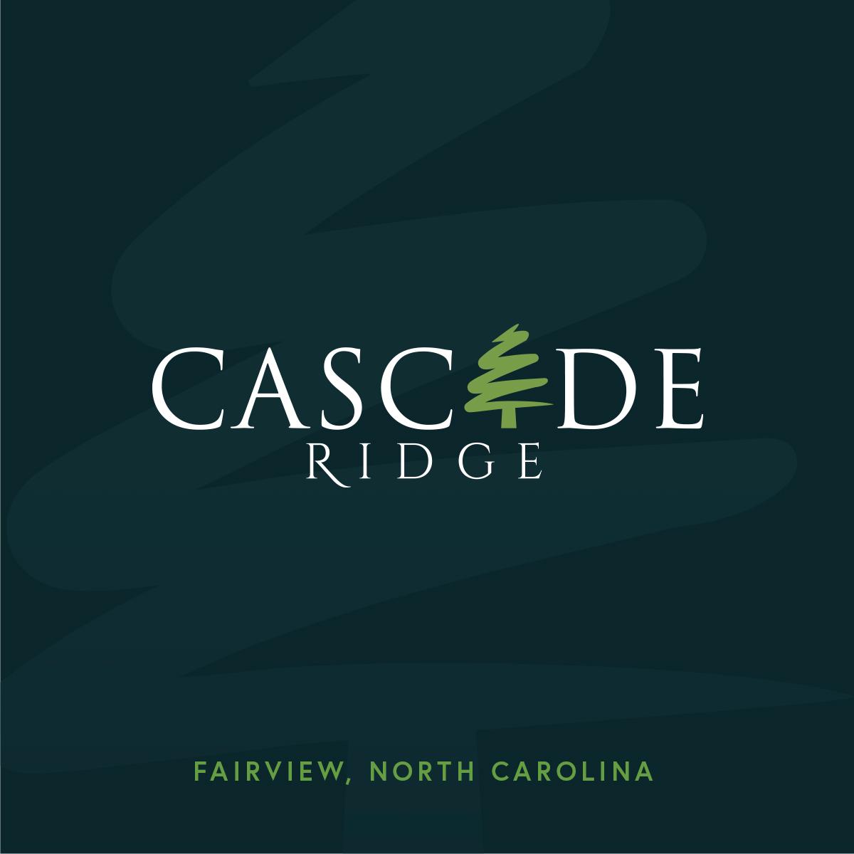 Cascade Ridge